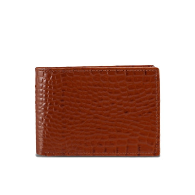 """rich results in google SERP while searching """"alligator wallet"""""""