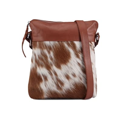 """Rich Result in Google SERP while searching for """"Leather sling bag"""""""