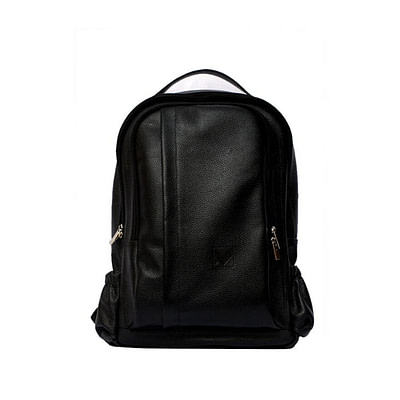 """Rich results in google SERP while searching """"leather laptop backpack""""; Father's Day gift; Miajee's"""
