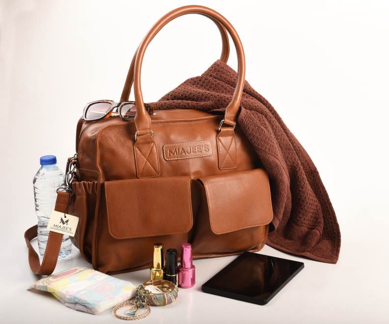 leather bag gifts for mom