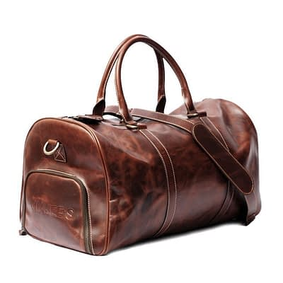 duffel bag; Father's Day Gift
