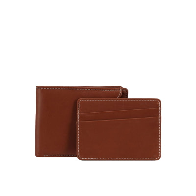 "rich results on google SERP when searching for ""bifold wallet & card holder"""